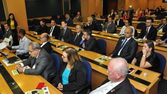 Evento em Brasília celebra a apresentação de resultados que servirão de base para ações importantes no combate da obesidade e sedentarismo.