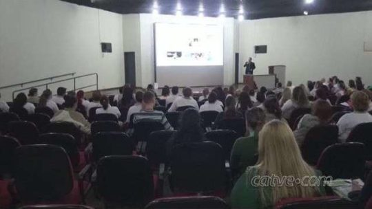 Cascavel deve sediar projeto piloto de Combate a Obesidade Infanto-juvenil