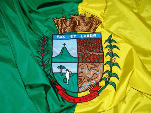 IBIPORÃ – PR – Secretaria de Esportes utiliza o Ginasium Educação em Saúde em âmbito experimental.
