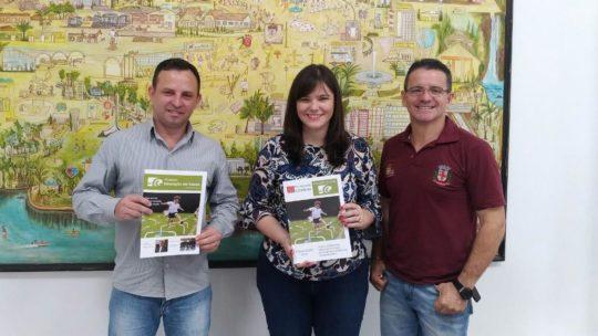 Projeto e Sistema Ginasium Educação em Saúde é apresentado à Secretária de Educação de Londrina-PR